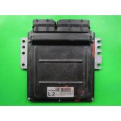 ECU Calculator Motor Infiniti FX45 MEC31-221