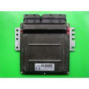 ECU Calculator Motor Infiniti FX35 MEC65-440