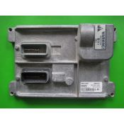 ECU Calculator Motor Isuzu D-Max 3.0 8980173458