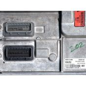 ECU Calculator Motor Isuzu Rodeo D-Max 2.5DDI 8980173488