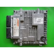 ECU Calculator Motor Isuzu N-Serie 3.0 98242484 M5.2.2