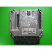 ECU Calculator Motor Iveco Daily 2.3JTD 504073032 0281011228 EDC16C8