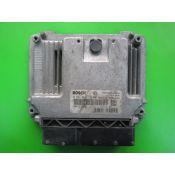 ECU Calculator Motor Iveco Daily 2.3JTD 504121602 0281012193 EDC16C39