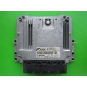 ECU Calculator Motor Iveco Daily 2.3JTD 5801352711 0281017455 EDC17C49 {