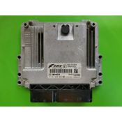 ECU Calculator Motor Iveco Daily 3.0 580159656 0281030088 EDC17C49 {