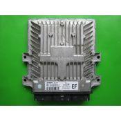 ECU Calculator Motor Jaguar S-Type 2.7D 4R8Q-12A650-EF 5WS40059H-T SID201