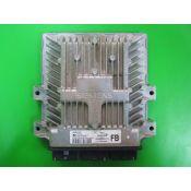 ECU Calculator Motor Jaguar S-Type 2.7L 6R8Q-12A650-FB SID204 {
