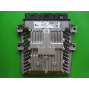 ECU Calculator Motor Jaguar XF 2.7TD 8X2Q-12A650-KAF SID204