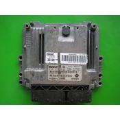 ECU Calculator Motor Jeep Grand Cherokee 2.8CRD P56044558BB 0281011473 EDC16C2