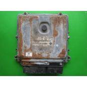 ECU Calculator Motor Jeep Grand Cherokee 3.0CRD P05187324AB 0281013643 EDC16CP31