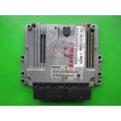 ECU Calculator Motor Jeep Grand Cherokee 2.8CRD P05187223AB 0281013650 EDC16C2