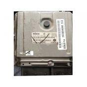 ECU Calculator Motor Jeep Grand Cherokee 2.8CRD P05094992AC 0281013529 EDC16CP31