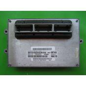ECU Calculator Motor Jeep Cherokee 3.7 P56041607AG