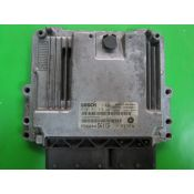 ECU Calculator Motor Jeep Grand Cherokee 2.8CRD P56044561CB 0281011475 EDC16C2