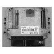 ECU Calculator Motor Kia Ceed 1.6CRDI 39102-2A760 0281015221 EDC16C39
