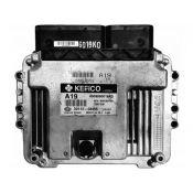 ECU Calculator Motor Kia Picanto 1.2 39110-03455 MEG17.9.12.1
