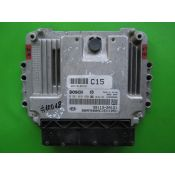 ECU Calculator Motor Kia Soul 1.6CRDI 39113-2A121 0281016430 EDC17C08 {