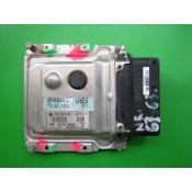 ECU Calculator Motor Kia Ceed 1.4 39119-2B260 9001090051KD ME17.9.11