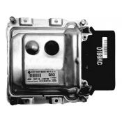 ECU Calculator Motor Kia Ceed 1.6 39119-2B730 ME17.9.11