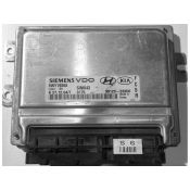 ECU Calculator Motor Kia Carens 2.0 39120-23350 5WY1936A SIMK43