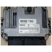 ECU Calculator Motor Kia Ceed 1.7CRDI 39120-2A302 0281018188 EDC17C08 {