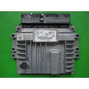 ECU Calculator Motor Kia Rio 1.4CRDI 39130-2A201 DCM3.7AP