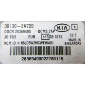 ECU Calculator Motor Kia Ceed 1.4CRDI 39130-2A720 28369490 DCM3.7AP {