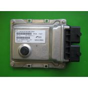ECU Calculator Motor Lancia Y 1.2 52013992 9GF.TT EURO6