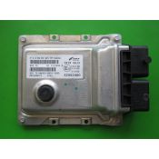 ECU Calculator Motor Lancia Y 1.2 52062460 9GF.TG EURO6