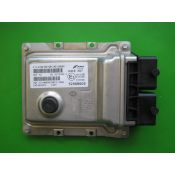 ECU Calculator Motor Lancia Y 1.2 52068605 9GF.TG EURO6