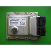 ECU Calculator Motor Lancia Y 1.2 52068626 9GF.DA EURO6