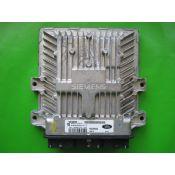 ECU Calculator Motor Land Rover Discovery 2.7TDI NNN500420 5WS40061C-T SID201