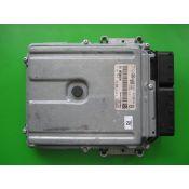 ECU Calculator Motor Land Rover Sport 3.0D DH22-12C520-PA 0281019153 EDC17CP11