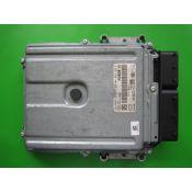 ECU Calculator Motor Land Rover Range Rover 4.4D DPLA-12C520-NAC EDC17CP11