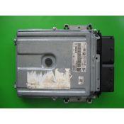 ECU Calculator Motor Land Rover Sport 3.0D FW93-12C520-PAD 0281032175 EDC17CP55