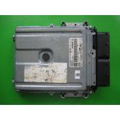 ECU Calculator Motor Land Rover Range Rover 3.0D GW93-12C520-PAC EDC17CP55