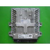 ECU Calculator Motor Land Rover Range Rover 2.7TD 5WS40405D-T NNW507860 SID204