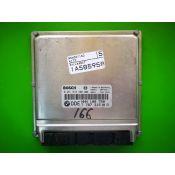 ECU Calculator Motor Land Rover Freelander 2.0D 7787315 0281010300 EDC15C4