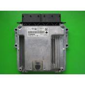 ECU Calculator Motor Land Rover Evoque 2.0TD HX73-12C520-FFB MEDC17.9