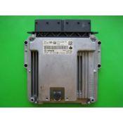 ECU Calculator Motor Land Rover Range Rover Evoque 2.0D HX73-12C520-FFE MEDC17.9