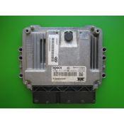 ECU Calculator Motor LDV Maxus 2.5TD 43002034F 0281013348 EDC16C39