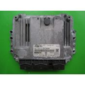 ECU Calculator Motor Mazda 3 1.6 6M61-12A650-AA 0281012531 EDC16C34