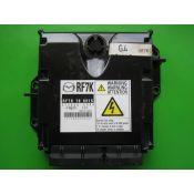 ECU Calculator Motor Mazda 6 2.0D RF7K18881S 275800-6594 RF7K