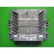 ECU Calculator Motor Mazda 2 1.4TDCI 8V21-12A650-CD SID206