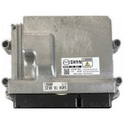 ECU Calculator Motor Mazda CX-5 2.2D SH9N18881 275700-9041 {