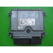 ECU Calculator Motor Mercedes C 2.3 A2721534479 0261209068 ME9.7