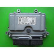 ECU Calculator Motor Mercedes A 2.0CDI A6401504979 0281012432 CRA.31 EDC16C32