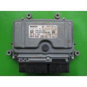 ECU Calculator Motor Mercedes A 2.0CDI A6401506379 0281012952 CRA.31 EDC16C32