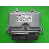 ECU Calculator Motor Mercedes A 1.8CDI A6401507179 0281013021 CRA.43 EDC16C32