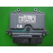 ECU Calculator Motor Mercedes A 1.6CDI A6401503491 0281013936 CRA.43 EDC16C32